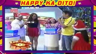Kris Angelica - Eat Bulaga ( Part 2 )