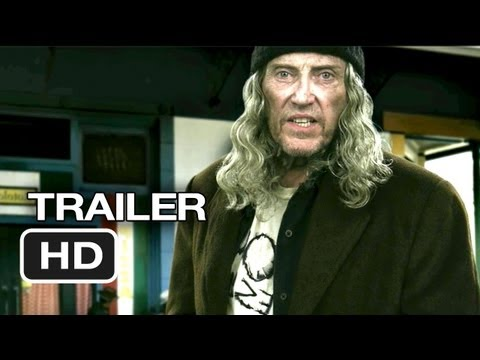 The Power of Few Official Trailer #1 (2013) - Christopher Walken Movie HD