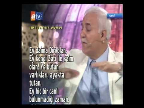 Doc.Nihat Hatipoglu -Hz.Yunus (2012)