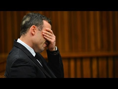 Oscar Pistorius was not mentally ill during killing: expert reports