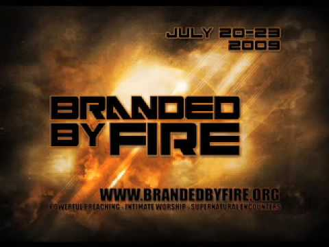 Branded By Fire 2009