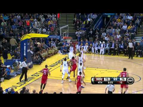 Top 10 Houston Rockets Plays of the 2013-2014 Season