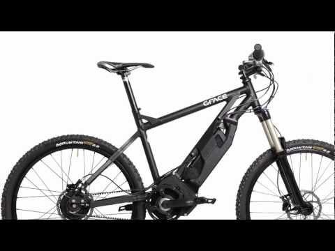 grace electric bikes at interbike 2012 electric bike html autos weblog. Black Bedroom Furniture Sets. Home Design Ideas