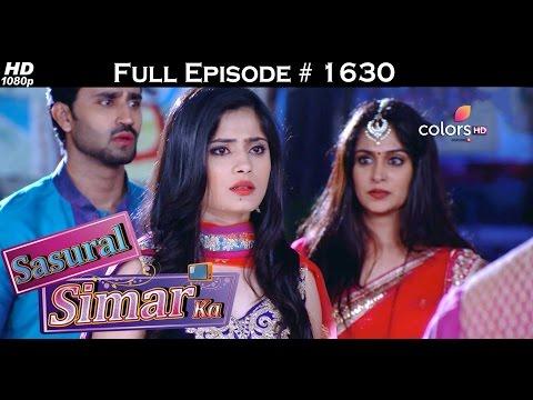 Sasural Simar Ka - 12th October 2016- ससुराल सिमर का - Full Episode (HD) thumbnail