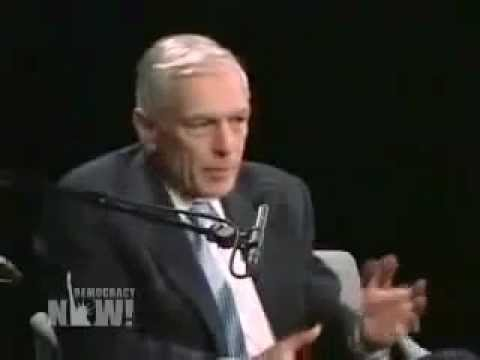 Gen Wesley Clark Reveals US Plan To Invade Iraq, Syria, Lebanon, Lybia, Somalia, Sudan, And Iran