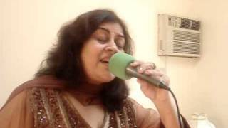 Dil Deewana Bin Sajana Ke-Jyoti Karaoke