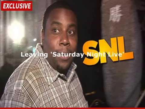 Kenan Thompson Leaving  Saturday Night Live After This Season
