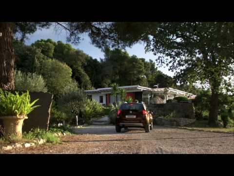 Dacia Duster, промо
