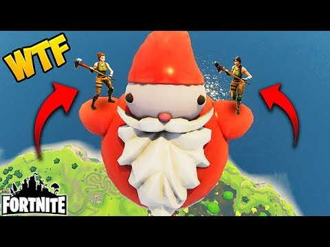 EPIC NEW GLITCH! - Fortnite Funny Fails and WTF Moments! #44 (Daily Best Moments)