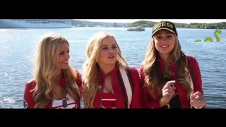 GUESS x Gumball 3000 Official Road Movie 2015