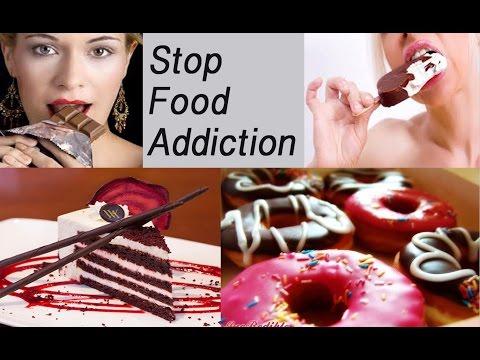 Как Бороться с Пищевой Зависимостью / How To Deal With Food Addiction
