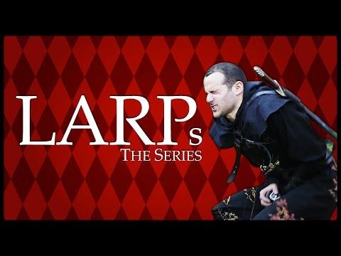 LARPs - Episode 0