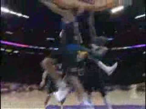Kobe Bryant 2008 MVP highlights