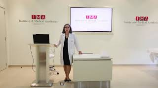 Summary Review of Laser Course at Institute of Medical Aesthetics