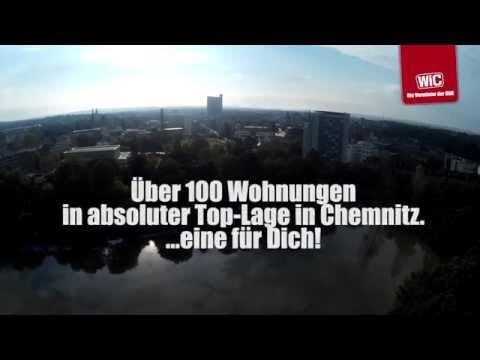 Wohnen Am Schlossteich - Über 100 Wohnungen In Absoluter Top-Lage In Chemnitz - Eine Für Dich?!