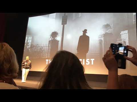 William Friedkin Introduces The Exorcist