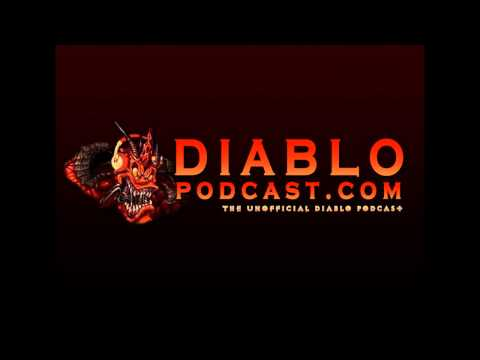 The Diablo Podcast #30: Path of Exile's Chris Wilson