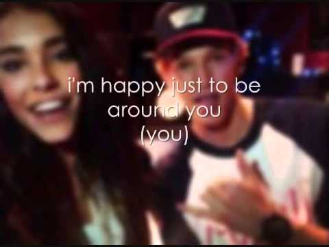 Valentine (Madison Beer ft. Cody Simpson) lyrics