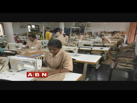 ABN Special focus on Seeds ( Social Empowerment And Economic Development Society ) in Nellore