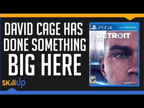 Detroit: Become Human - The Review (2018) [No Spoilers]