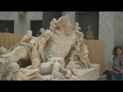 Rome, Italy--Vatican Tour