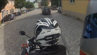 Mixed Stuff #1 Honda Cbr 125 | GoPro Hero