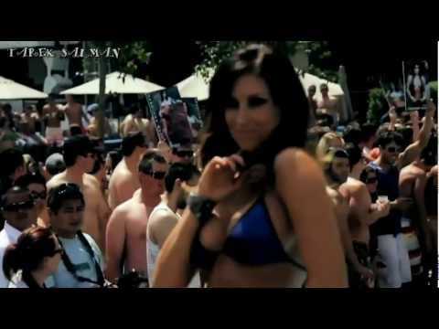 ♫ Tarek Salman - Hits Of 2013 Vol 2 ★ club summer mix 2013...