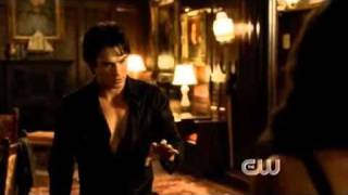 The Vampire Diaries Katherine tells Damon