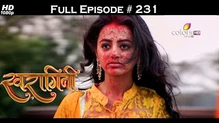 Swaragini - 13th January 2016 - स्वरागिनी - Full Episode (HD)
