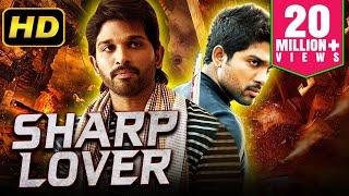 Sharp Lover (2019) Telugu Hindi Dubbed Full Movie | Allu Arjun, Gowri Munjal, Prakash Raj