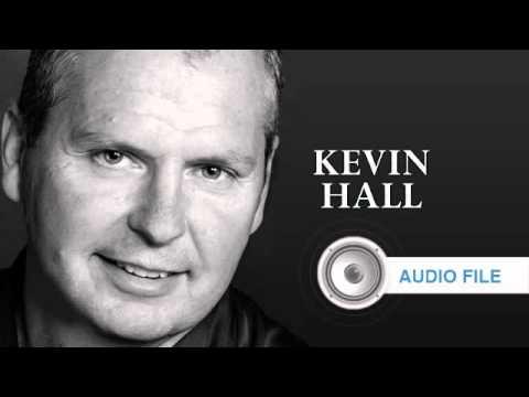 Kevin Hall border=