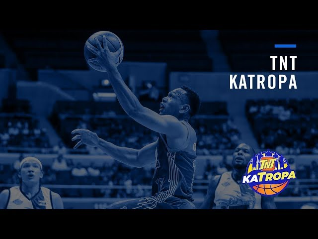 PBA Season 43 Preview: TNT Katropa