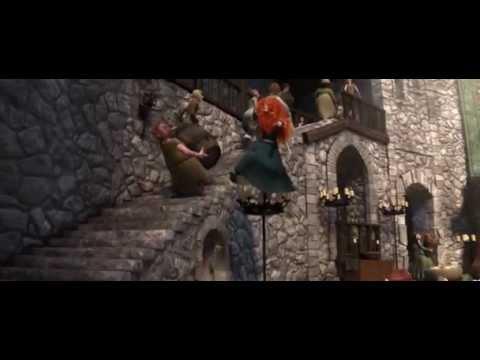Valiente (Brave) - Viento y Cielo Alcanzar