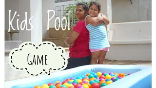"""Water Balloons India - """"Minute to win it"""" challenge"""