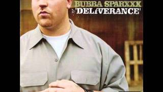 Watch Bubba Sparxxx My Tone video