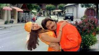 Mujhe Pyaar Hua [Full Video Song] (HD) With Lyrics - Judaai