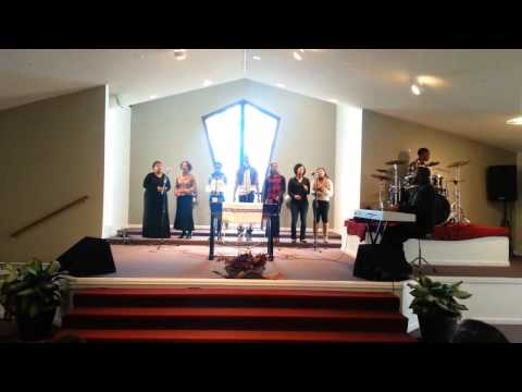 Grace Christian Center Denver Choir - He Is an Awesome God