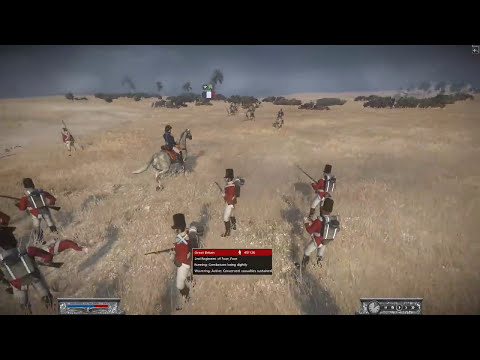 Napoleon: Total War - The March of Death