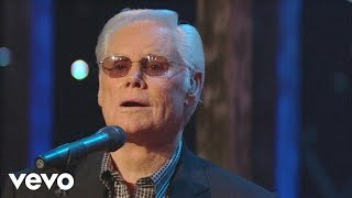 Watch George Jones Just A Closer Walk With Thee video