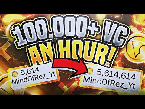 *NEW* UNLIMITED VC GLITCH IN NBA 2K18!! HOW TO GET VC FAST IN NBA 2K18!! WORKING VC GLITCH NBA 2K18!