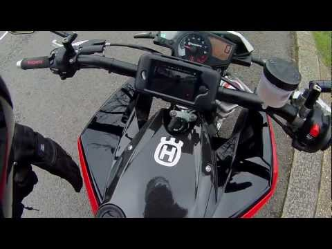 motorcycle rear view camera or stick with mirrors how to save money and do it yourself. Black Bedroom Furniture Sets. Home Design Ideas