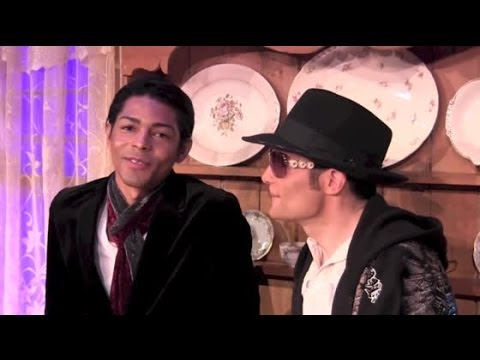 DNA Match Suggests Brandon Howard Is Michael Jackson's Son | Splash News TV | Splash News TV