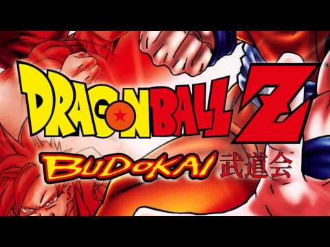 Challengers - Hunting High and Low Mash-Up - DBZ Budokai Music Extended