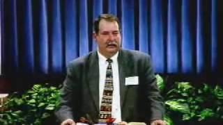 God's Watchmen (Ezekiel 33) - Bruce Stulting