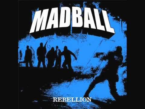 Madball - Get Out