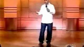 funny comedy show about races