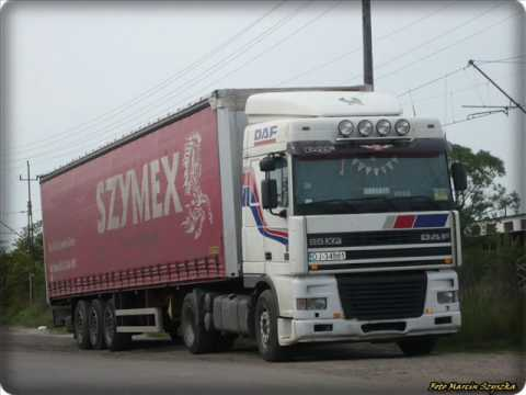 Firmy Transportowe Część 2