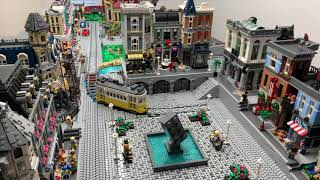 Lego City Apr2019