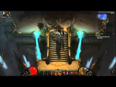 Diablo 3 - Patch 1.0.4 Review