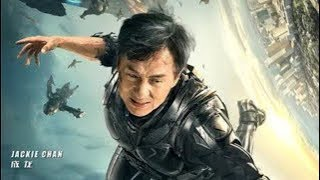 Bleeding Steel (2017) Trailer - Action Movie